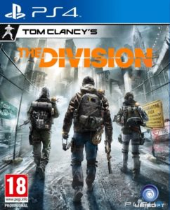 بازی Tom Clancy's The Division برای PS4