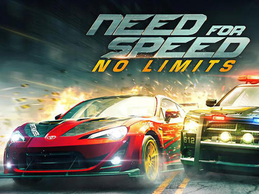 بازی Need for Speed برای کنسول PS4